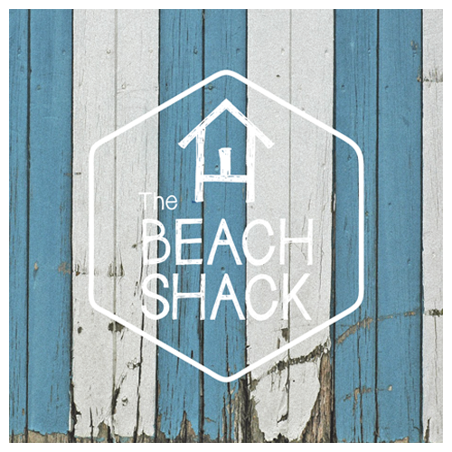 Beach Shack - Rebrand