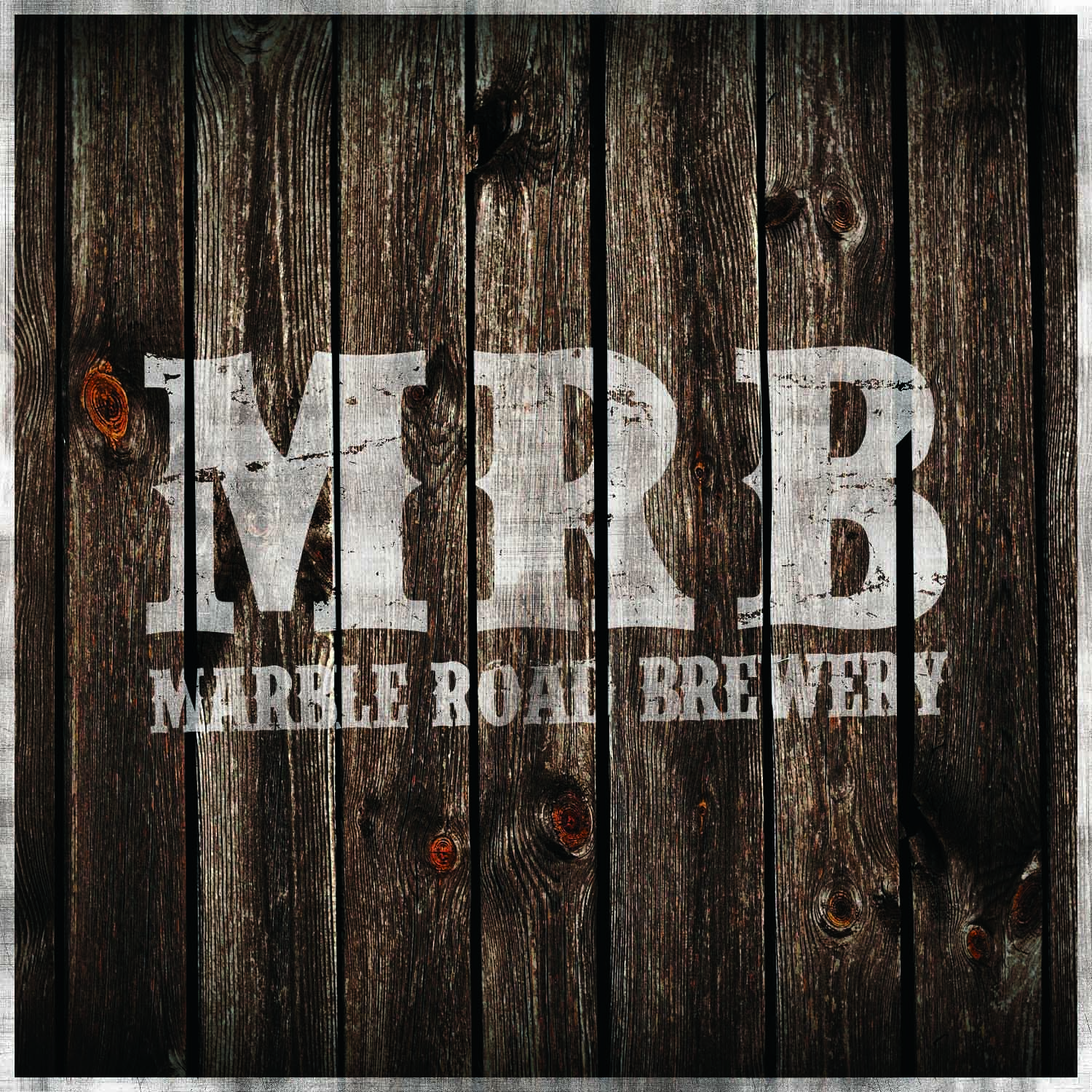 Marble Road Brewery - Brand