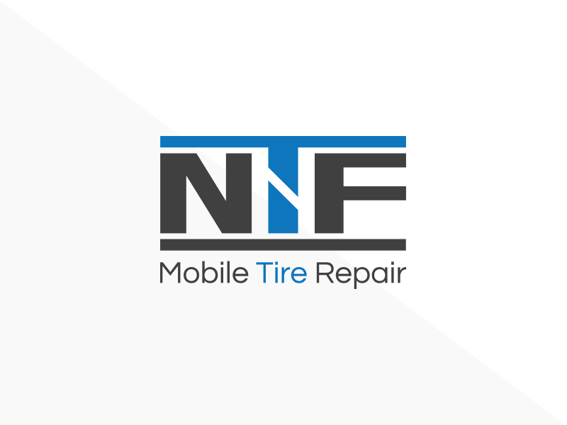 No Time Flat - Mobile Tire Repair